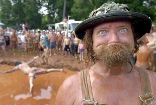 Redneck-Festival