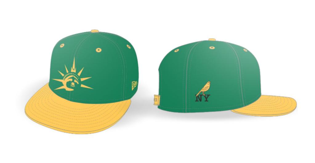 New York Canaries
